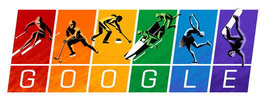 doodle-google-olympique