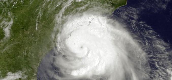 Etats-Unis : l'ouragan Arthur est arrivé