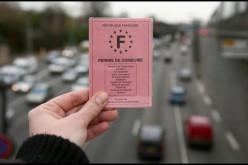 Savoir si sa faute au permis de conduire est éliminatoire.