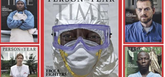 Le Time dévoile sa personnalité de l'année