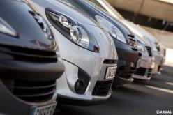 Vers une démocratisation de la géolocalisation dans les voitures d'entreprises