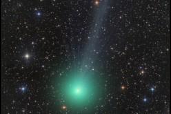 Lovejoy : la comète à ne pas rater !
