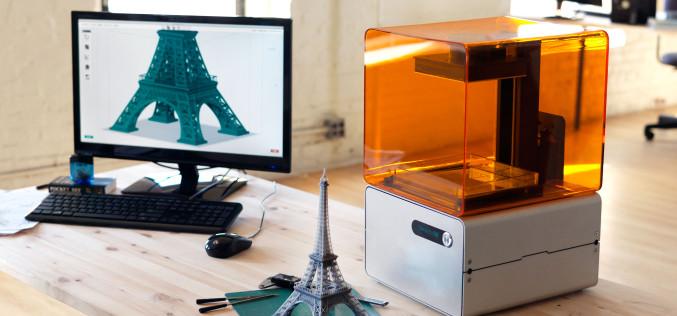 L'impression 3D pour le grand public : bientôt d'actualité ?