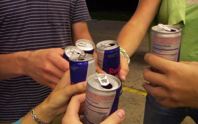 Les vrais effets des boissons énergisantes