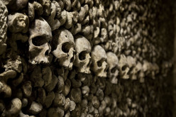 Airbnb privatise les Catacombes de Paris pour Halloween !