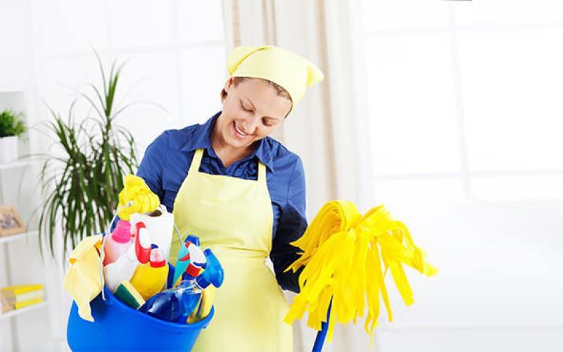 Déclarer sa femme de ménage : mode d'emploi