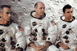 La Nasa révèle une étrange musique entendue derrière la lune