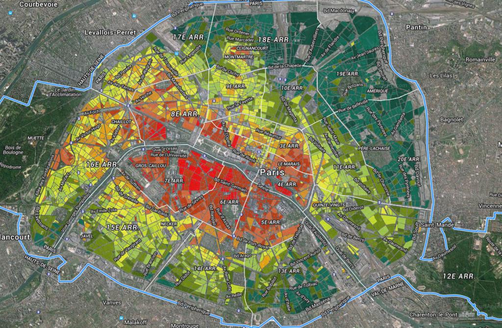 Acheter un appartement en solo paris une bonne id e spread the truth - Immobilier atypique paris ...