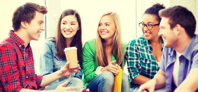 Les 5 destinations préférées des étudiants Erasmus