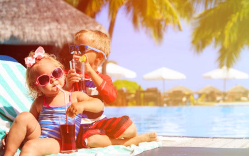 Une question financière entache le succès des colonies de vacances