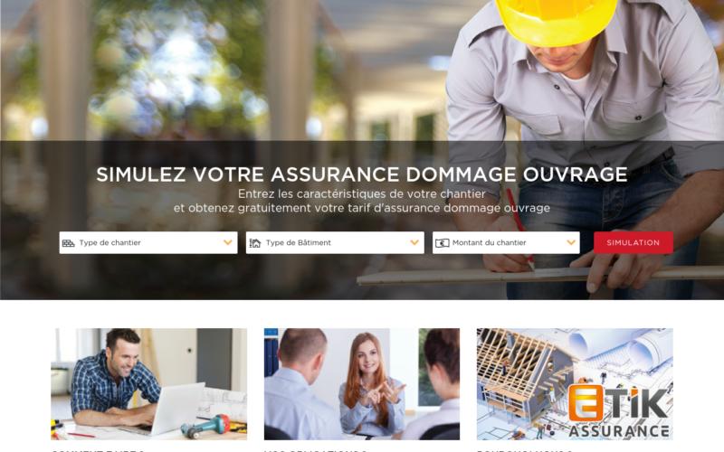 L'assurance dommages ouvrage : une protection pour votre construction neuve !