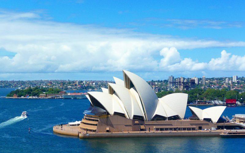 Top 3 des hébergements  insolites pour des vacances en Australie