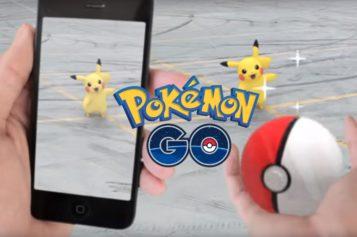 Pokémon Go : La naissance d'un phénomène