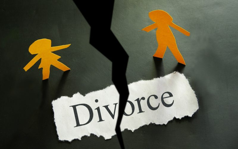 On revient sur le divorce par consentement mutuel sans juge