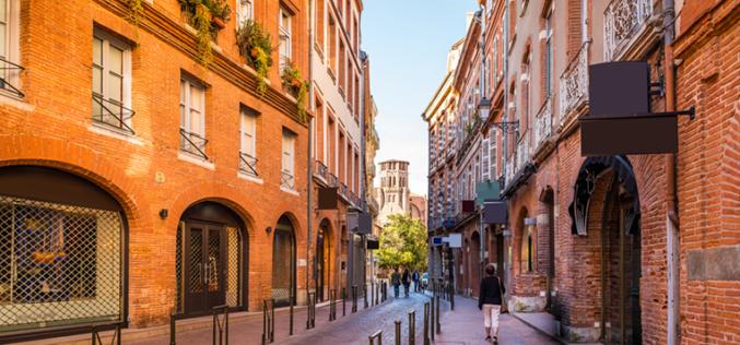 Toulouse, toujours 1ere ville pour l'investissement en immobilier neuf ?