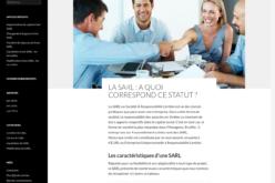 SARL : devenir entrepreneur est possible grâce à internet