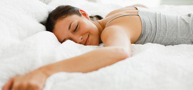 10 règles d'or pour dormir comme un bébé