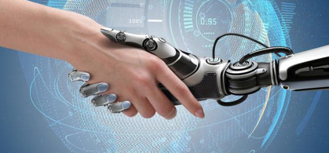 Des droits pour les robots?