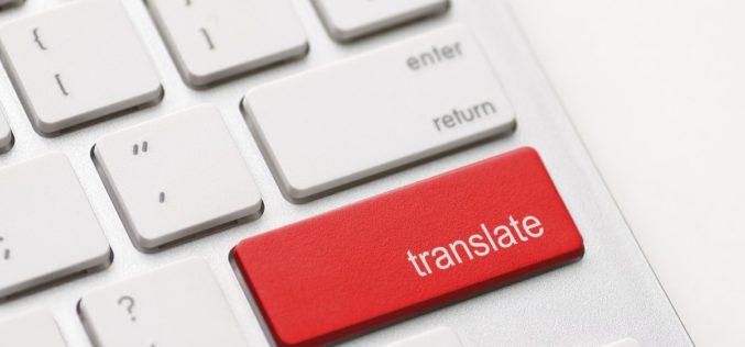 Traduction : un marché en plein essor !