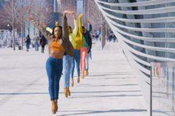 Le Hiplet: la nouvelle danse tendance!