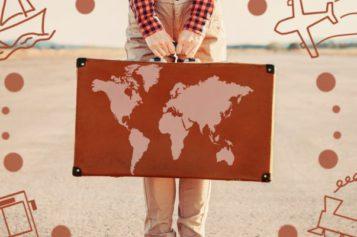 Déménager à l'étranger : comment s'y prendre ?