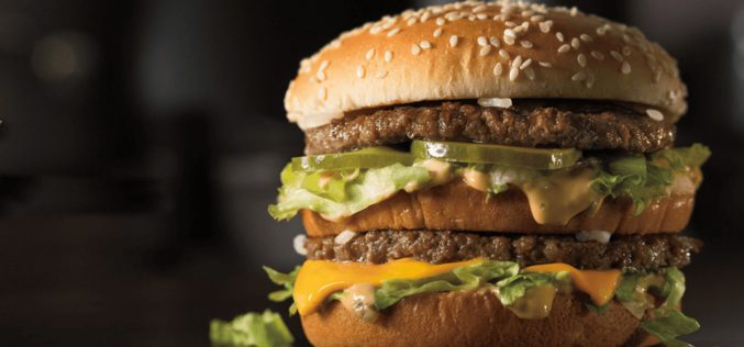 La sauce du Big Mac : fin du secret ?