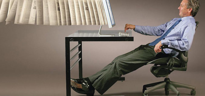 La gestion électronique de documents en entreprise : une mine d'or pour votre entreprise