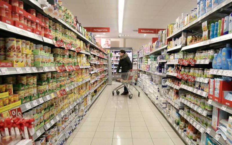 Bientôt un projet de loi pour encadrer les prix de la grande distribution ?