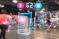 La réalité augmentée s'attaque au sport!