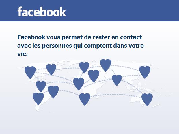 Les applications de rencontres facebook