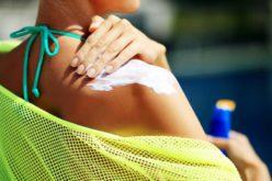 À la plage: faites attention à la lucite estivale