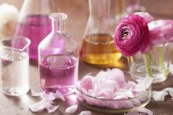 Comment utiliser l'eau de rose pour embellir la peau ?